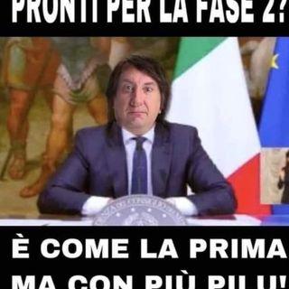 RADIO I DI ITALIA DEL 28/4/2020