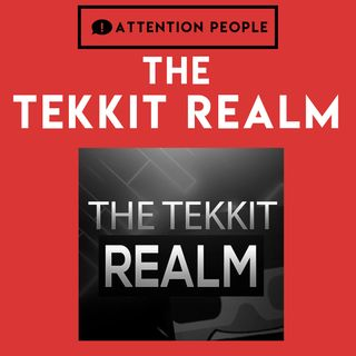 The Tekkit Realm - YouTube World Records & Area 51 Documentary