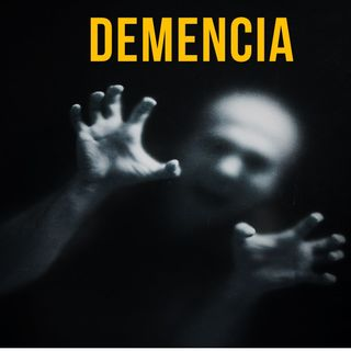 Demencia (Relatos De Horror)