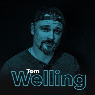 Tom Welling Returns