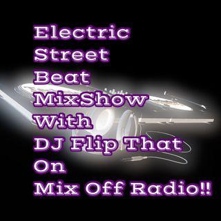 Electric Street Beat MixShow 11/16/20 (Live DJ Mix)