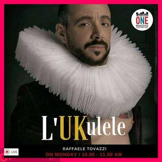 3) L'UKulele : come i media manipolano e condizionano le nostre idee, in studio Raffaele Tovazzi