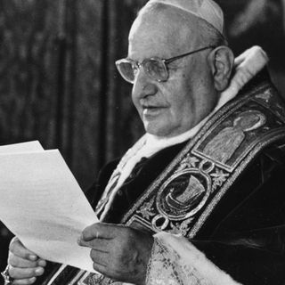 John XXIII: Reflection