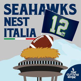 Seahawks Nest Italia