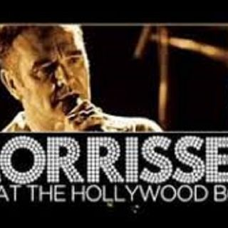 Avantpop LIVE - MORRISSEY Live Hollywood Bowl June 2007