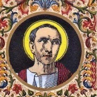 San Evelio Mártir