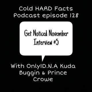 Get Noticed November #5