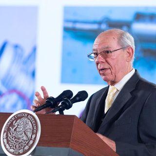 No fue convencional accidente aéreo de Puebla: Carlos Morán