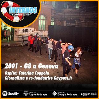 Interno 3: Genova dopo 20 anni