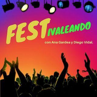 FESTivaleando - Festival NRMAL