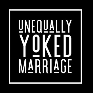 Episode 33 - Unequally Yoked Marriage??