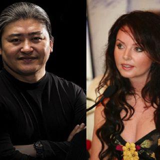 """Parliamo della colonna sonora delle Olimpiadi di Pechino 2008, ovvero della canzone """"You and Me"""" di Liu Huan e Sarah Brightman."""