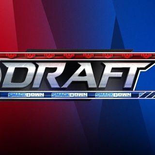 Wrestling Nostalgia: 2005 WWE Draft