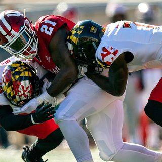 Indiana Football Weekly: IU/Rutgers Recap and IU/Maryland Preview