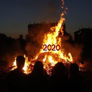 2021: No te tenemos miedo (un poco si).