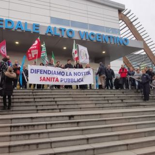 Corteo per la salute: i sindaci delegano Balzi, ma alcuni avrebbero voluto essere in piazza