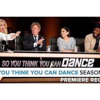 So You Think You Can Dance 15 | Premiere Recap Podcast