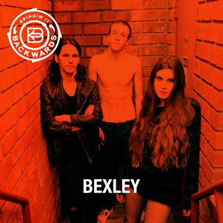 Interview with Bexley