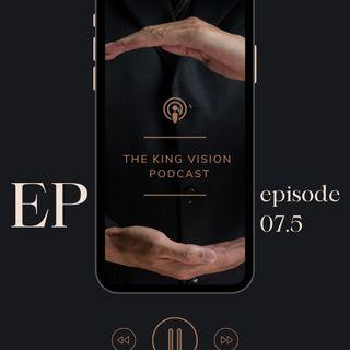 KVP- 7.5 What is King Vision?