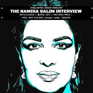 The Namira Salim Interview.