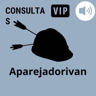 Consultas VIP