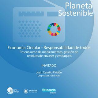 Economía circular - Responsabilidad de todos