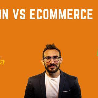 Amazon vs Ecommerce: qual è la soluzione migliore per il tuo business?