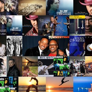 We Be Jammin' Smooth, Light, & Funky Mixin' (2) (IHEARTRADIO Podcast)