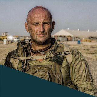 In gesprek met veteraan en combat cameraman Fred Warmer