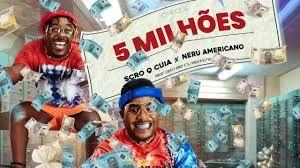 Scro Que Cuia - 5 Milhões ft Nerú Americano (Afro House) Download