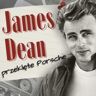 Klątwa Porsche Jamesa Deana
