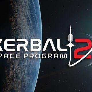 Le novità di Kerbal Space Program 2, il videogame per vivere missioni spaziali