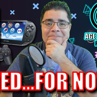 PlayStation 3 and PS Vita are Saved!.....For Now | Episode #177