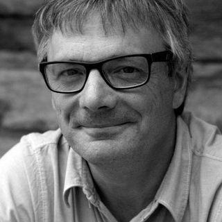 Episode Alain M Bergeron - un auteur qui AIME ses lecteurs!