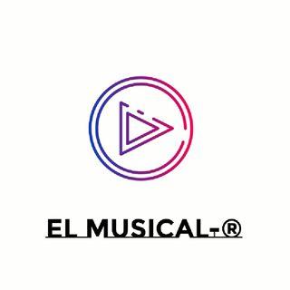 EL MUSICAL - 106.6 FM PODCAST LIVE 2PART