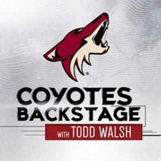 Coyotes Backstage with Todd Walsh-EP-00014