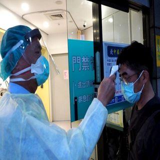 Coronavirus suma más de siete mil casos