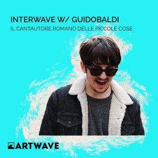 INTERWAVE W/ GUIDOBALDI (+ ACOUSTIC LIVE SESSION)