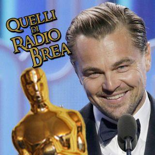 QDRB S5E09 - Gli Oscar di Radio Brea