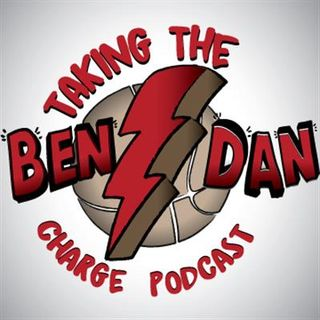 Ep 2: Taking the Charge - Key Playoffs Races, Tanking & Stars Resting