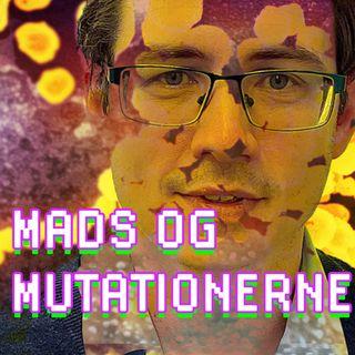 Mads og mutationerne