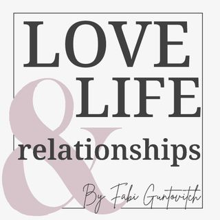 Love, Life & Relationships with Fabi Guntovitch - Trailer