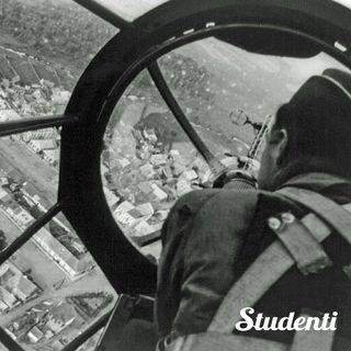 Storia - Seconda guerra mondiale: lo scoppio