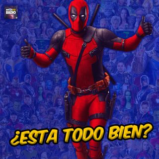 Marvelflix T2-P21 - Rob Liefeld Vs. Marvel y los Fans.
