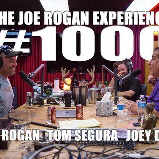 #1000 - Joey Diaz & Tom Segura