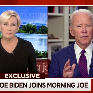 Episode 863 | Biden Denies It All | Republican DEATH Cult | | Dixon Lecture on Income Inquality