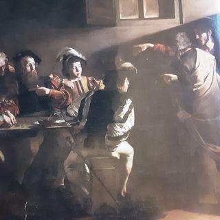 Episodio 1 Caravaggio