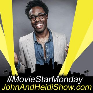 01-28-19-John And Heidi Show-MovieStarMonday-WillieMacc