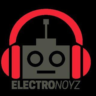 ElectroNoyz - PODCAST DEL 12.10.2016