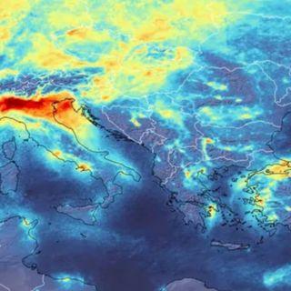 L'inquinamento ai tempi del Covid-19